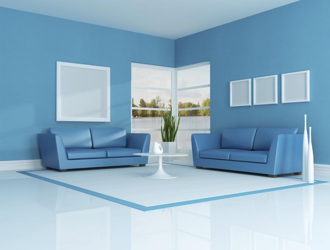 . The Psychology of Color for Apartment Interior Design   Le Pavilion