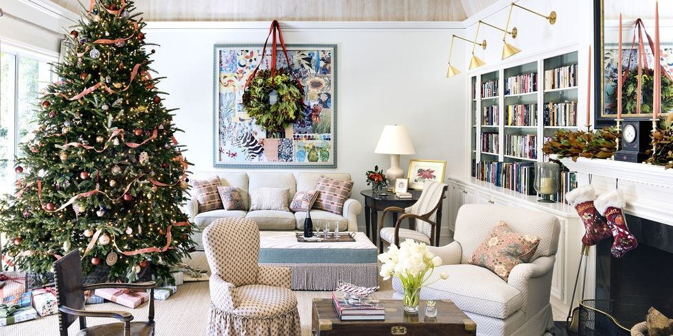 Decorate Your Own Christmas Tree